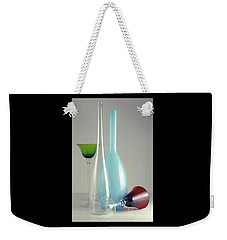 Blue Bottle #2 Weekender Tote Bag