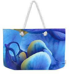 Blue Oasis 2  Weekender Tote Bag