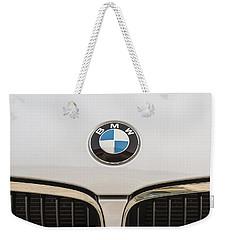 Bmw Emblem Weekender Tote Bag