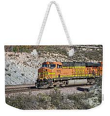 Bn 7678 Weekender Tote Bag by Jim Thompson