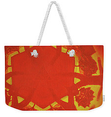 Boards Of Canada Geogaddi Album Cover Weekender Tote Bag