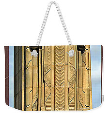 Bob Hope Memorial Bridge Weekender Tote Bag