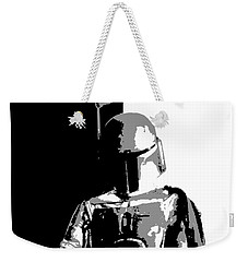 Boba Fett- Gangster Weekender Tote Bag