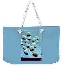 Boiled Peanuts Weekender Tote Bag