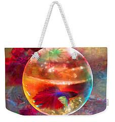 Bol De Monet' Weekender Tote Bag