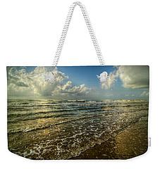Bolivar Dreams Weekender Tote Bag by Linda Unger