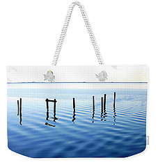 Bombdiggity Weekender Tote Bag by Faith Williams