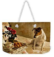 Bon Appetit  Weekender Tote Bag