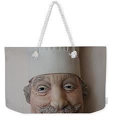 Bon Appetite  Weekender Tote Bag