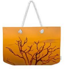 Boneyard Weekender Tote Bag