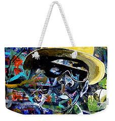 John Lee Weekender Tote Bag
