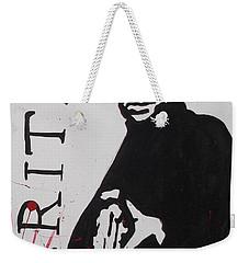 Boondock Saints Panel Two Weekender Tote Bag