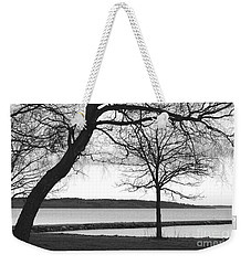 Borrestranda Weekender Tote Bag by Randi Grace Nilsberg