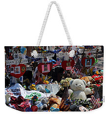 Boston Strong 2 Weekender Tote Bag