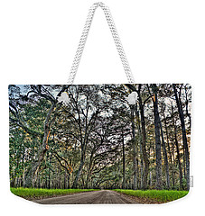 Botany Bay Road Weekender Tote Bag