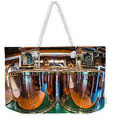 Bourbon Stills Weekender Tote Bag