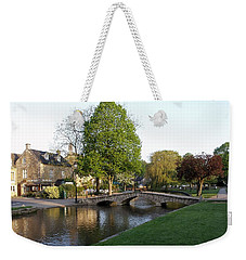 Bourton On The Water 2 Weekender Tote Bag