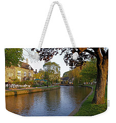 Bourton On The Water 3 Weekender Tote Bag