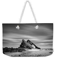Bow Fiddle Rock 2 Weekender Tote Bag