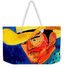 Brad Pasley Weekender Tote Bag