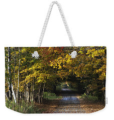 Bradford County Fall 2013 Weekender Tote Bag