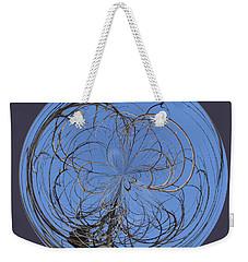 Branch Orb Weekender Tote Bag