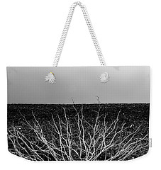 Branching Out Weekender Tote Bag