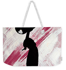 Brandi Carlile Hot Summer Night Weekender Tote Bag