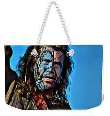 Braveheart Weekender Tote Bag