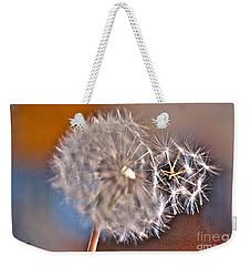 Breaking Away Weekender Tote Bag