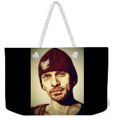 Breaking Bad Skinny Pete Weekender Tote Bag