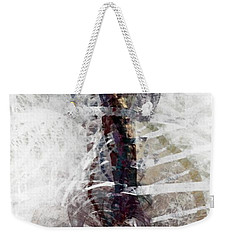 Breaking Bones Weekender Tote Bag by NirvanaBlues