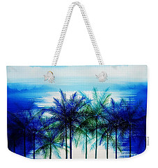 Breathtaking Weekender Tote Bag