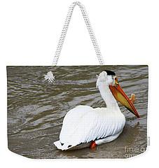 Breeding Plumage Weekender Tote Bag