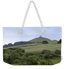 Brentor Weekender Tote Bag