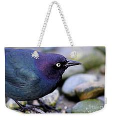 Brewers Blackbird Weekender Tote Bag