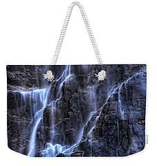 Bridalveil Fall Weekender Tote Bag