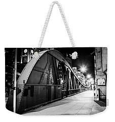 Bridge Arches Weekender Tote Bag by Melinda Ledsome