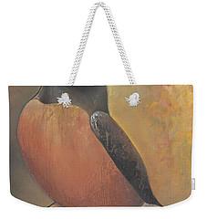 'bright Fame' Weekender Tote Bag
