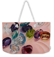Brillanti Weekender Tote Bag