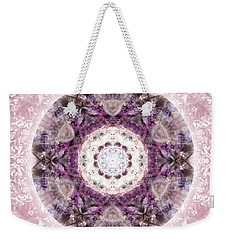 Bringing Light Weekender Tote Bag