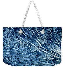 Bristly Weekender Tote Bag