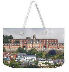 Britannia Royal Naval College Weekender Tote Bag