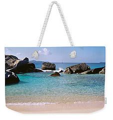 British Virgin Islands, Virgin Gorda Weekender Tote Bag