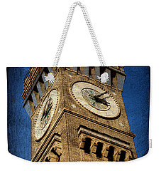 Bromo Seltzer Tower No 3 Weekender Tote Bag