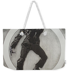 Bruce Lee Is Kato 3 Weekender Tote Bag