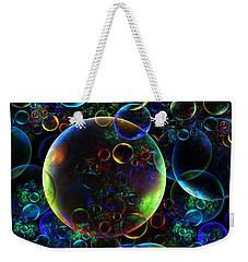 Bubbles Orgy 2 Weekender Tote Bag