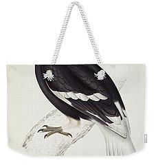Great Hornbill Weekender Tote Bag by John Gould