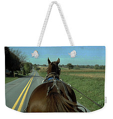 Buggy Ride  Weekender Tote Bag