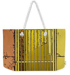 Building Access Denied Weekender Tote Bag